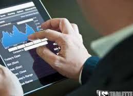 Het belang van tactiele tablets in bedrijven