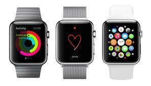 Apple Watch en de professionele mogelijkheden