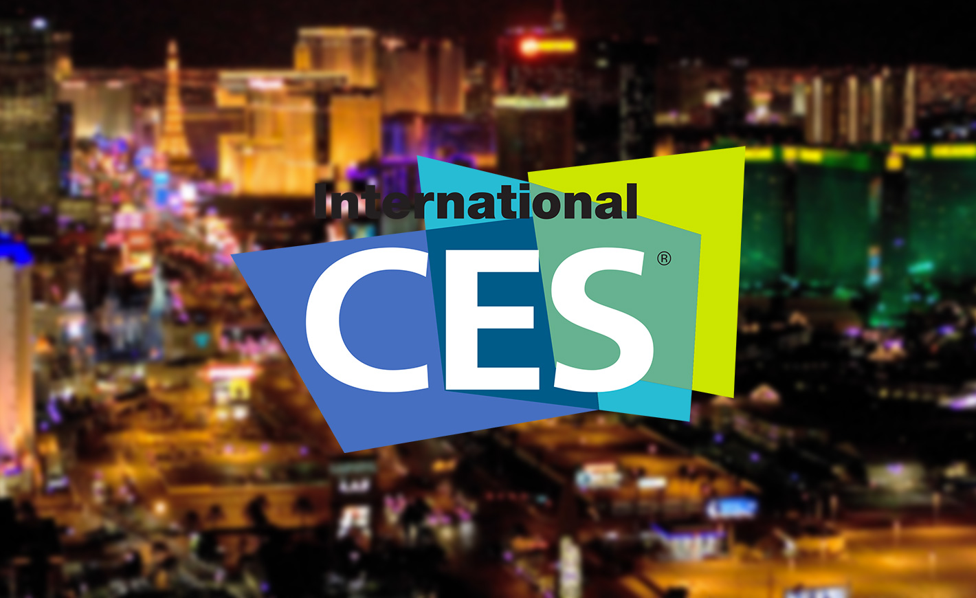 Consumer Electronic Show (CES) 2016 stelt ons de laatste 'connected innovations' voor