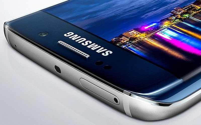 De Samsung Galaxy S8 is eindelijk beschikbaar !