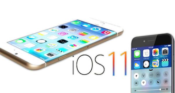 Wat mogen we van de nieuwe iOS 11 van Apple verwachten?