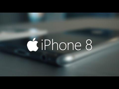 iPhone 8: eerste beelden, eerste geruchten en nieuwe functies